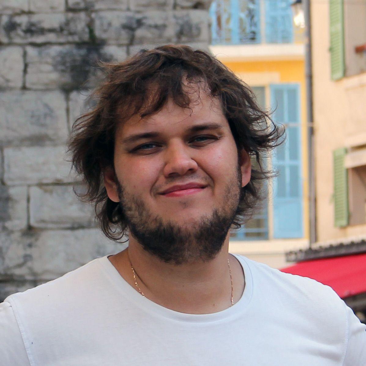 Anton Ilzheev